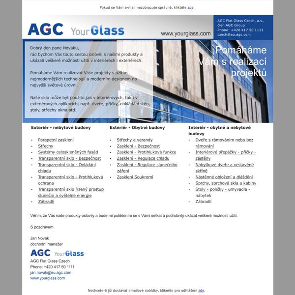 direct-AGC